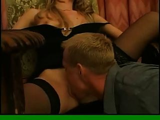 Blonde Beauty Kinky Hardcore Seduction