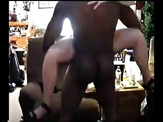 Hot Wife Barebacked By Bbc