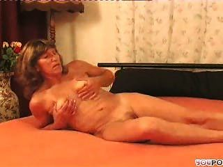 Mature Old Woman 31