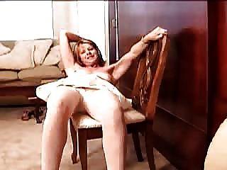 Romantic butt sex