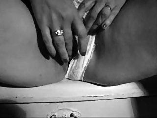 Jayne Wets Her Panties Pt1