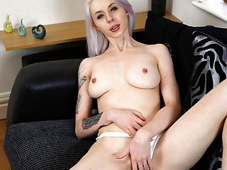 Hairy vicky solo p2 - 2 part 4