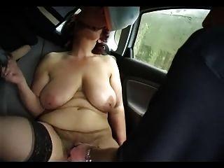Granny Car Fun