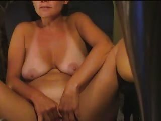 44 Years Housewife Masturbates At Home