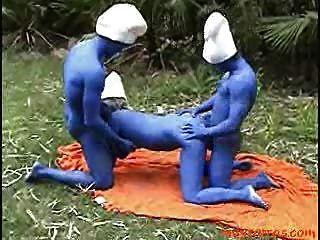 Fake naked paula zahn