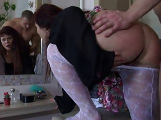 Hot Mom Anal