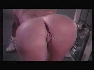 Angela Summers Gym Fuck