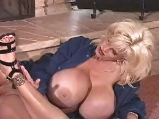 Hot granny gets fucked by her young boy 7