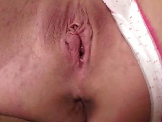 Talkative Milf Shows Her Body