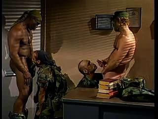 Special Hot Military Men