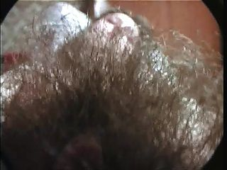Hairy Playing