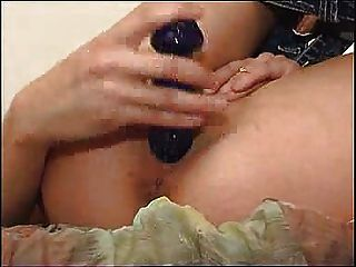 Cute Girl Show Her Puckeeed Asshole  Fm14