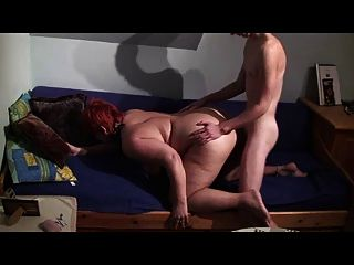 Anna Devot German Amateur Fuck With Boy