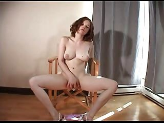 Christine Young - Her First Time ( 1st Video )