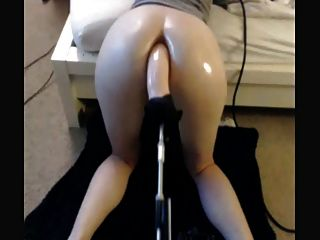 Over An Hour And Forty-five Minutes Of Anal Fucking
