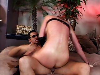 Leggy Latex Ass Fuck Nicole Sheridan