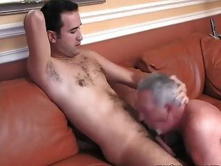 Dad Is Only Good For Fucking