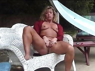 Free mature female masterbation movies