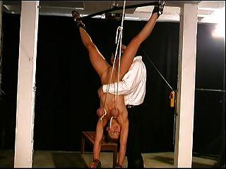 Breast & Cunt Torture