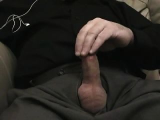 Jerking Of My Uncut Curved Cock With Massive Cumshot Free Sex