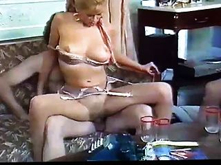 Laura lancelot classic 4some - 2 part 3