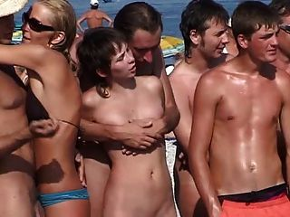 Boys nude camp motion picture
