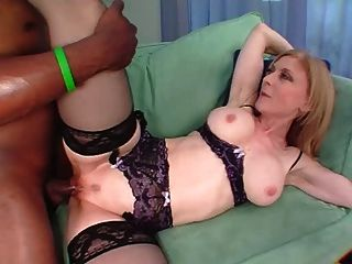 Nina Hartley - Slutty Wife