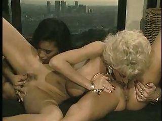 German Lesbian Piss