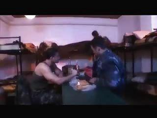 Military Hardcore With Big Cocks