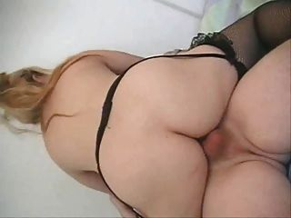 Chubby Chinese Has Sex With White Husband