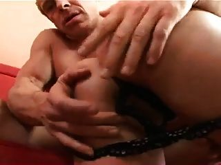 Susana De Garcia - Dirty & Kinky Mature Women 59