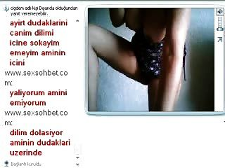 Turkish Turk Webcams Cigdem