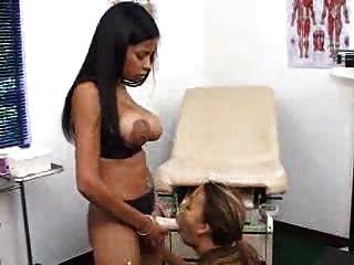 Orgasm Clinic