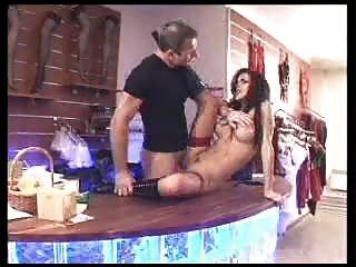 French Pornstar - Nina Roberts