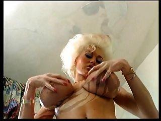 Dolly Buster 1 (lesbian Fantasy)