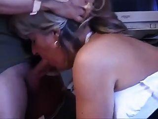 Crossdresser melda fucked by muscle stud doggy hardcore 4