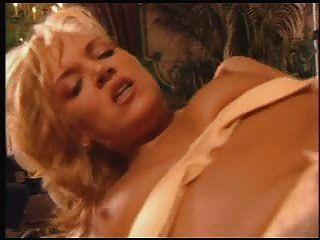 Big fat blonde tits