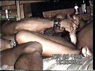 Eve Celebrity Sex Tape