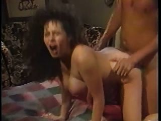 Frank  James And Keisha Classic Sex