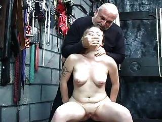 Trish Ramish  nackt