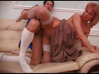 Mature Elena Retro Fuck (1)