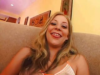 Leah And Allison - The Anal Whore Next Door - M27