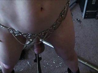 Impaled Sissy