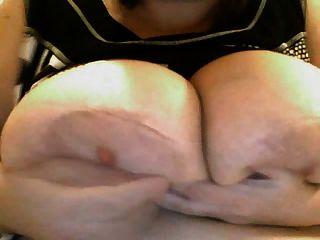 Ssbbw Huge Tits