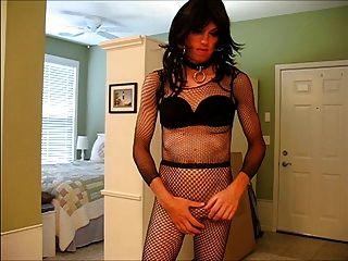 Trans Fetish Doll