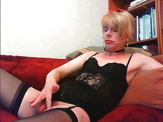 Sissy Bitch Wendy Jane Spurtin