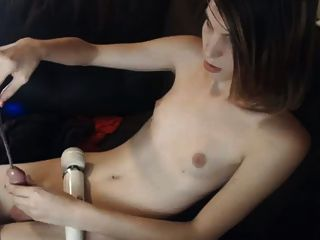 Lollipop playing with my pussy check my profile bio 4