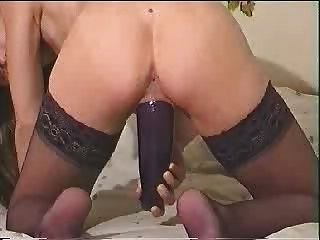 eggplant pussy