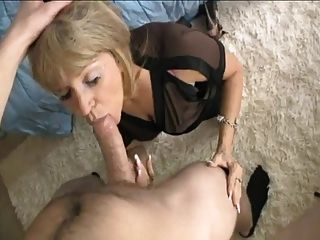 Mature Mom Making Not Son Cum