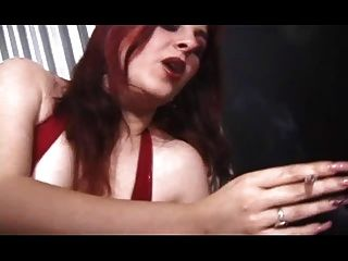 Human Lesbian Ash Tray